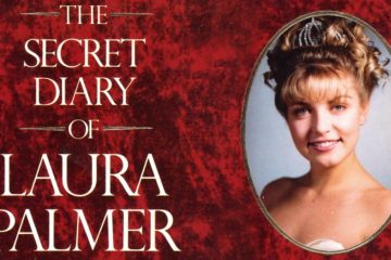 The Secret Diary of Laura Palmer narrated by Sheryl Lee (Audiobook)