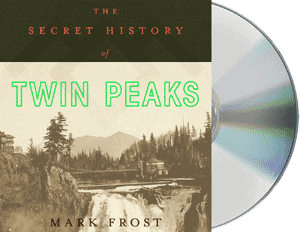 The Secret History of Twin Peaks audiobook/MP3
