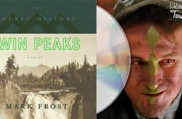 The Secret History of Twin Peaks Audiobook Preview