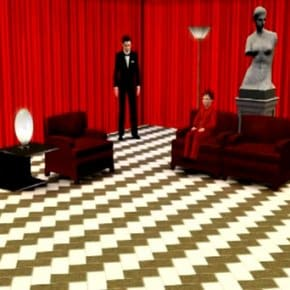The Sims vs. Twin Peaks