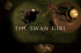 The Swan Girl by Johnny Coffeen