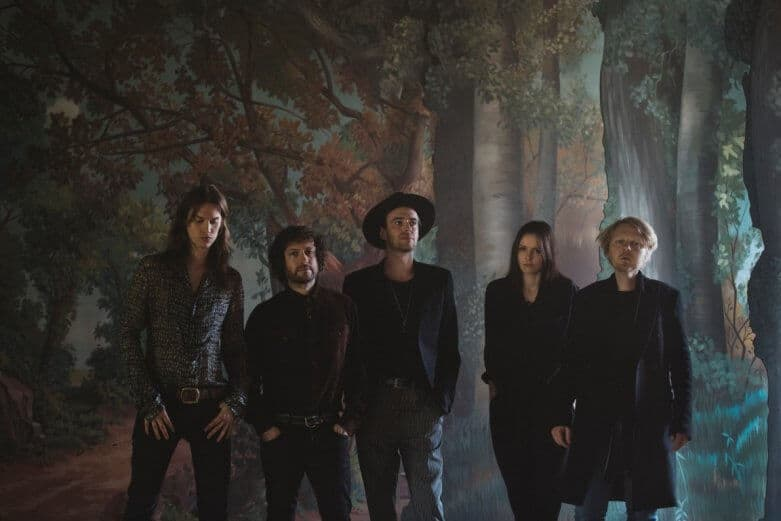 Guess Which Song From The Veils New Album David Lynch