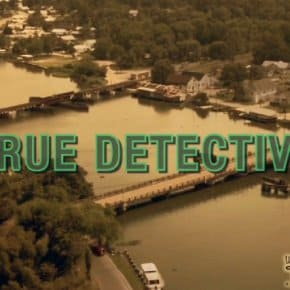 True Detective Titles Get Twin Peaks Makeover And Other Mashups
