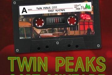 Twin Peaks 2017 mixtape