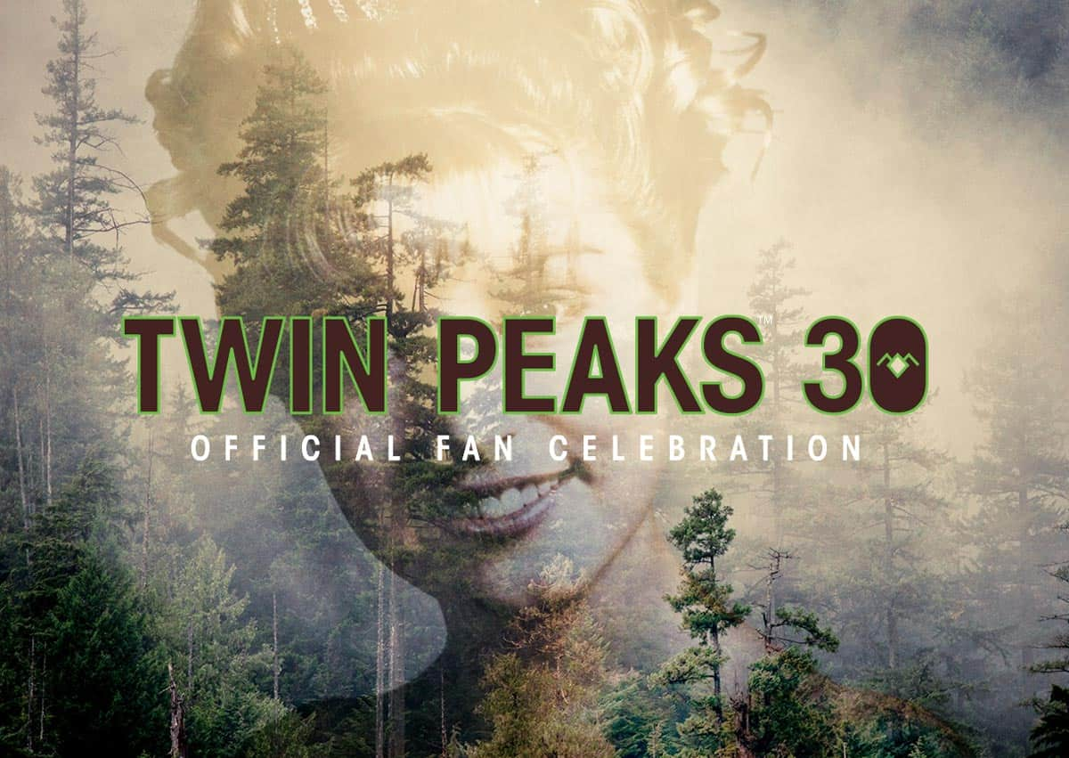 Twin Peaks 30: The Official Fan Celebration At Graceland [CANCELED]