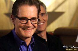 Twin Peaks on ABC Nightline