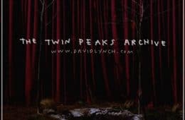 The Twin Peaks Archive Album Cover