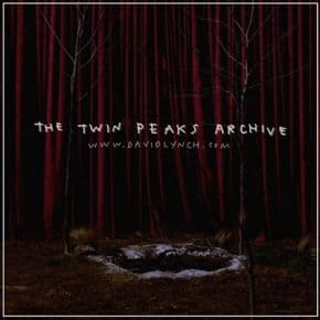 David Lynch & Angelo Badalamenti: The Twin Peaks Archive