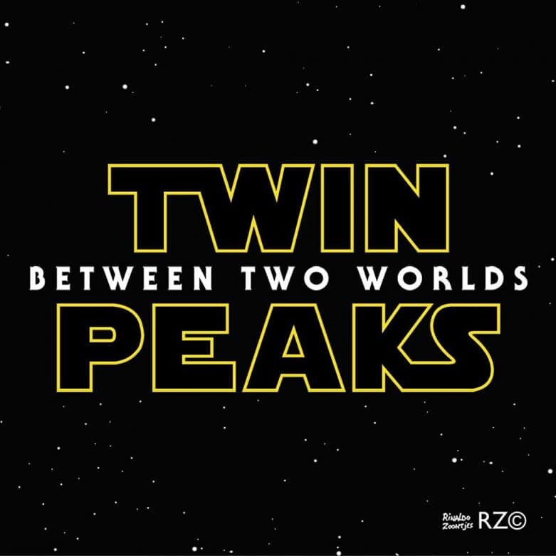 Twin Peaks: Between Two Worlds (Star Wars remix) by Rinaldo Zoontjes