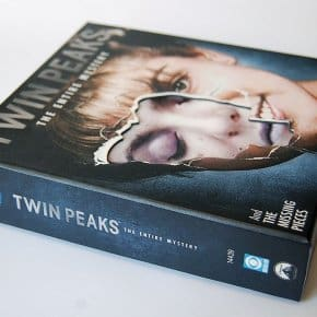 The Twin Peaks Blu-Ray Probably Won't Get More Reasonably Priced Than This