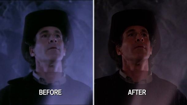 killer bob  high definition preview  twin peaks  restored  blu ray