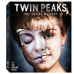 Twin Peaks: The Entire Mystery Blu-Ray (Deleted Scenes Trailer)