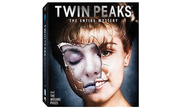 twin peaks  entire mystery deleted scenes trailer