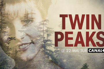 Twin Peaks Canal+ France