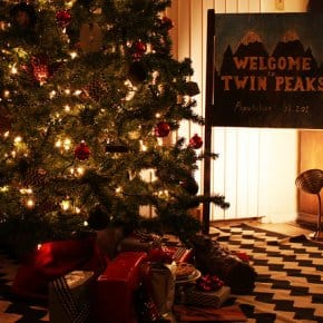 Twin Peaks Christmas Tree Decorations You'll Wish You Had At Home
