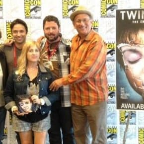 How David Lynch Told CBS He Found 88 Minutes Of Deleted Scenes, Then Surprised Twin Peaks Actors With A Newly Written Scene, And Other Blu-Ray Facts Revealed At Comic-Con 2014