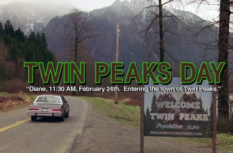 Twin Peaks Day 2017