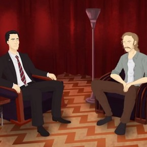 Dale Cooper Enlists Help From Sherlock, Rust Cohle And Will Graham In Twin Peaks Detectives (Video)