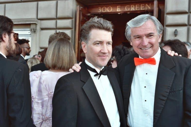 David Lynch / Gordon Cole