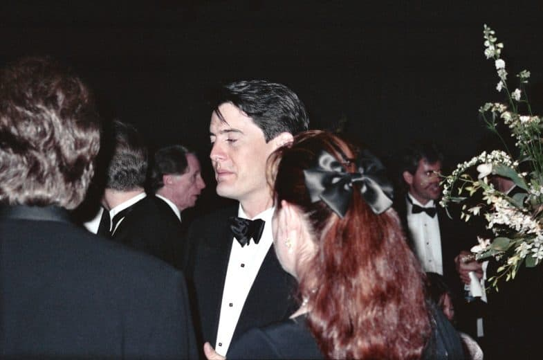 Kyle MacLachlan / Dale Cooper
