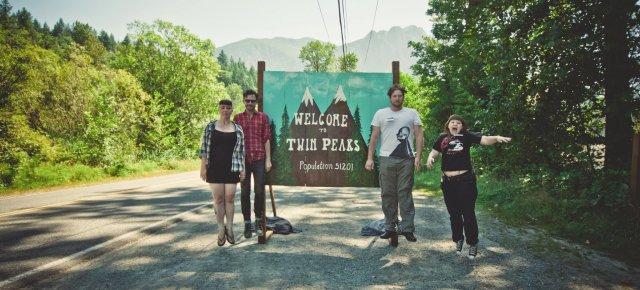 Los Hipster de Twin Peaks
