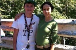 Twin Peaks Fest 2012: Phoebe Augustine (Ronette Pulaski)