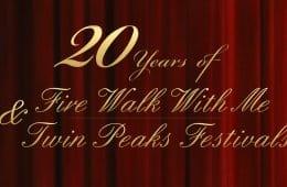 Twin Peaks Fest 2012 Teaser