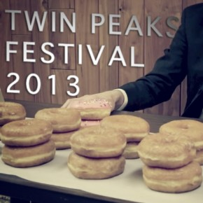 Gordon Cole Announces Twin Peaks Fest 2013 Tickets On Sale (Video)