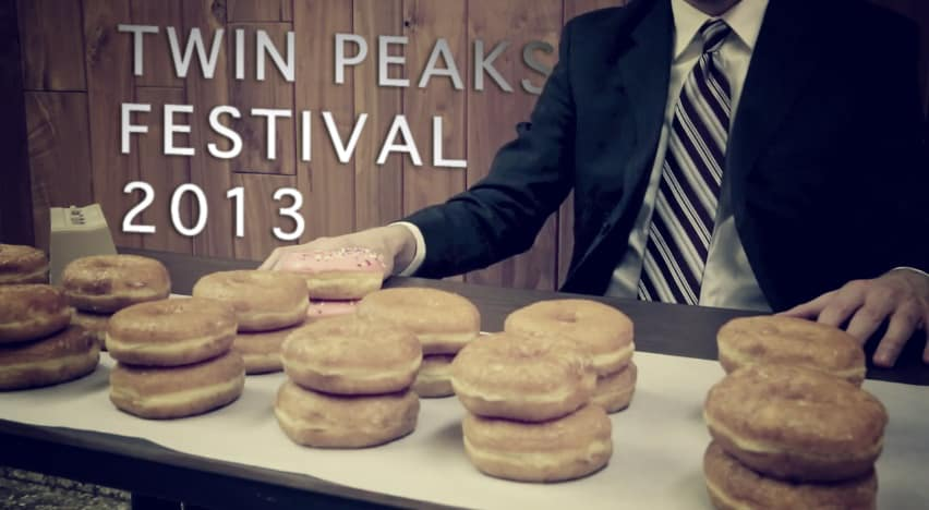 Twin Peaks Festival 2013