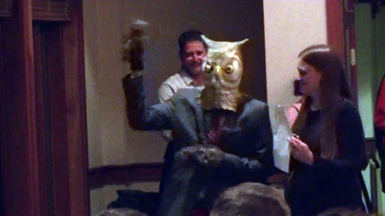 Twin Peaks Fest 2015 Costume Contest
