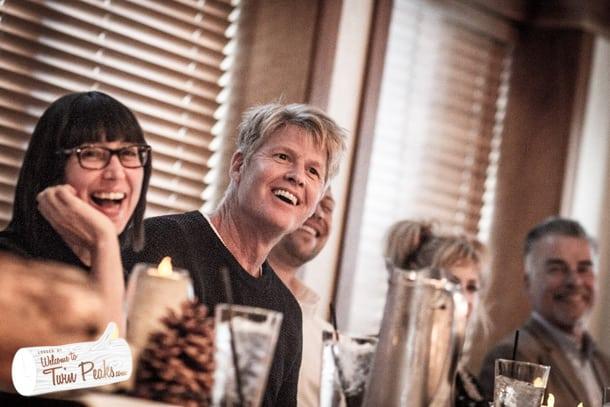 Twin Peaks Fest 2015 Q&A