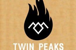 Twin Peaks Festival logo