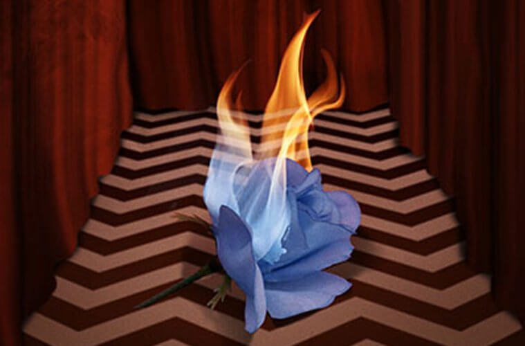 Twin Peaks: Fire Walk with Me (Criterion cover)