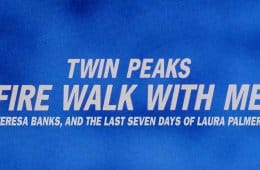 Twin Peaks: Fire Walk with Me fan-edit by Q2