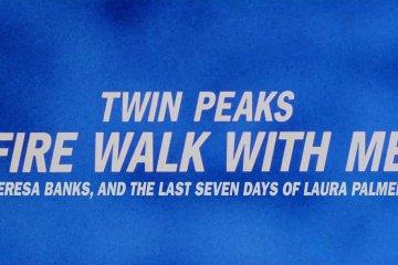 Twin Peaks: Fire Walk with Me fan-edit by Q2