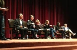Twin Peaks: Fire Walk With Me retrospective, q&a