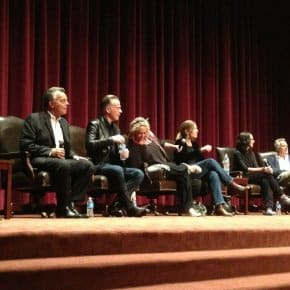 Twin Peaks: Fire Walk With Me Q&A With James Marshall, Ray Wise, Ian Buchanan, Jennifer Lynch, Sheryl Lee, Phoebe Augustine & Bob Engels (Video)