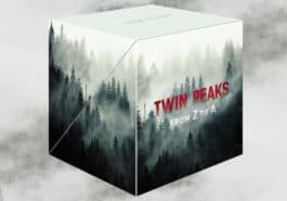 Twin Peaks: A Limited Event Series On Blu-ray & DVD