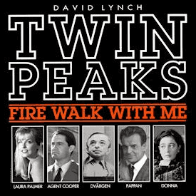 Ultimate Twin Peaks: Fire Walk With Me TV Party In New York