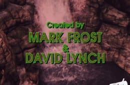Twin Peaks intro recreated with Grand Theft Auto's Rockstar Editor