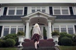 Twin Peaks Palmer house Kickstarter