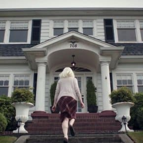 Save The Palmer House: Kickstarter Campaign Serious About Turning Laura Palmer's House Into Twin Peaks Museum And Bed & Breakfast