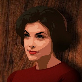 Coming Soon: Twin Peaks Illustrated (Video)