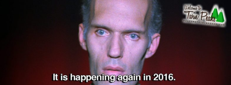 Twin Peaks: It is happening again in 2016