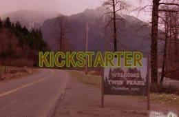 Twin Peaks Kickstarter projec