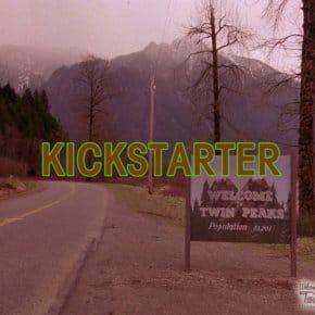 Kickstarting Twin Peaks