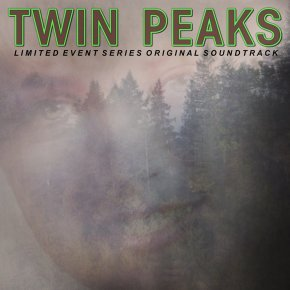 New Twin Peaks Soundtracks 2017 Showtime