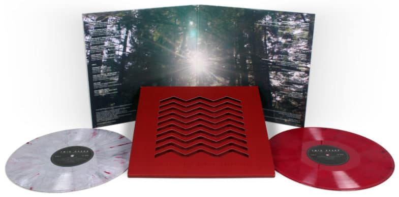 Death Waltz Continues Twin Peaks Soundtrack Releases With Season 3's