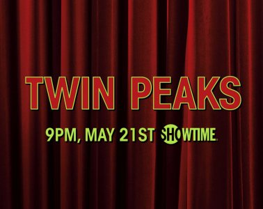 New Twin Peaks Premieres May 21 at 9 PM
