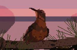 Twin Peaks Nintendo NES 8-bit intro